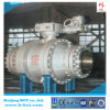 Bi-Directional Metal Seated Ball Valve Manufacturer
