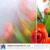 Clear Patterned Glass/Rolled Glass/Figured Glass/Art Glass