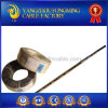 UL5128 24AWG 22AWG 300V 450c High Temperature Fiberglass Braid Wire