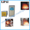 Safe and Reliable Induction Heating Machine for Metal Forging
