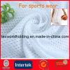 Popular Lycra Spandex Fabric Polyester Mesh Fabric High Quality Sport Fabric (JP2101)