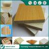 1220*2440*4.5mm Melamine Faced MDF Manufacturer for furniture