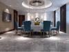 60X60cm Polished Soluble Salt Glazed Tile for Hotel Use