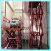 China 1 Class Quality Scissor in Floor Car Lift