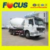 7cbm Mixer Truck