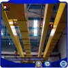 16t Lh Model Double Girder Overhead Traveling Crane From Professional Manufacturer
