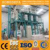 Zambia 50t Corn Flour Mill Machine, Maize Meal Milling Plant