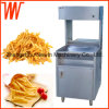 Stainless Steel Vertical Electric Potato Chips Warmer