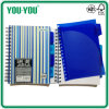 Double Spiral Subject Notebook 4-in-1