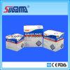CE Standard Sterile Gauze Pads 19*15mesh