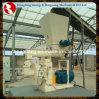 Small Wood Sawdust Pellet Mill (RGKL-004)