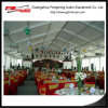 20mx60m Marquee Tent for Outdoor Temporary Wedding Event