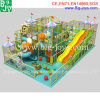 Kids Soft Playground, Indoor Playground Equipment (DJ-IF006)