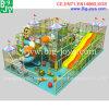 Kids Soft Playground, Indoor Playground Equipment (DJ-IF006)