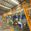 High Speed Corrugated Paperboard Production Line
