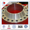 ASME B16.5 B16.47 A105 Wn So Blind Rtj RF Forged Pipe Flange