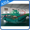 Military Tank Bunker, Inflatable Paintball Bunker for War Paintball Field