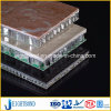 Granite Marble Stone Aluminum Honeycomb Panel for Curtain Wall