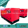 Cummins 4BTA 50kVA Silent Generator