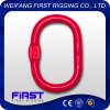 Plastic Spraying Master Link for Lifting