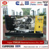 Lovol Power and Stamford 120kw/150kVA Electric Open Output Diesel Generator