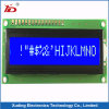 16*2 COB Stn Blue LCD Display Screen Characters and Graphics Moudle