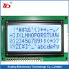 128*64 COB LCD Display Screen Characters and Graphics Moudle
