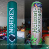 High Quality Inflatable Pillar Column with Hot Print Logo Indoor
