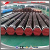 South Africa Market API 5L Gr. B Black Painted ERW Carbon Steel Pipe