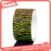 Heat Resistant Waterproof Colored Cloth Tape, Printed Cloth Tape