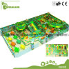 Crediable Professional Commercial Kids Indoor Playground Equipment Supplier