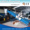PP/PE Film Agglomerator Recycling Granulating Line/Plastic Pelletizer Machine/Plastic Extruder