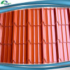 Corrugation Color Coated Steel Roofing Sheet