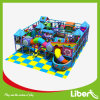 Children Indoor Amusement Park Indoor Playground Equipment with Ball Pool