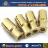 Custom Brass Parts CNC Machining Parts Brass Parts