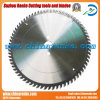 "Wood Cutting of 4"" to 30"" Tct Circular Saw Blade"