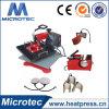 Multi-Functional Heat Press Machine - 8 in 1 Heat Press (ECH-800)
