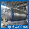 Waste Tyre Pyrolysis Machine with 8-10 Ton Capacity