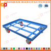 Warehouse Storage Metal Heavy Duty Tray Pallet (ZHp14)