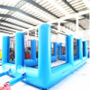 Crazy Fun Inflatable Paintball Field Sports Game for Children (AQ16200)