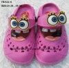 Fashion Children EVA Garden Shoes Comfort Slipper Shoes Beach Shoes (FBJ521-6)