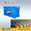 Helical Gear Parallel Shaft Industrial Reducer