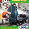 Horizontal Oil and Gas Fired Hot Water Boiler with Italy Burner