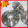 Super Quality ASTM B381 Gr2 Gr5 Titanium Flange
