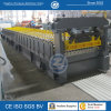 Steel Roof Cold Roll Forming Machine
