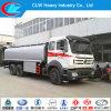 6X4 19.8cbm Oil Tank Truck