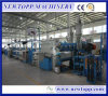 PLC Control Jacket/Sheathing Cable Extruding Line