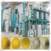 Full Automatic and Lowest Price Maize Corn Flour Mill