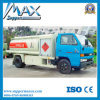 Aircraft Refueling Vehicle 3-6m3 Fuel Tank Truck for Sale