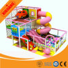 Indoor Playground Kids Play Center Equipment for Games